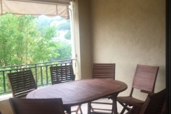Mountain View Furnished Apartment For Rent In Mar Moussa