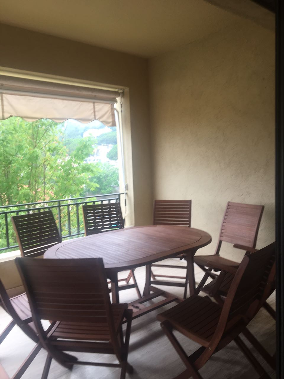 Apartment For Sale In Mar Moussa