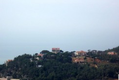 Panoramic View Furnished Apartment For Rent In Broumana