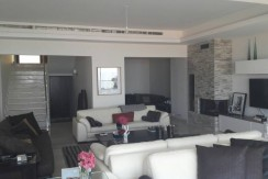 Sea View Fully Furnished Villa For Rent In Beit Misk