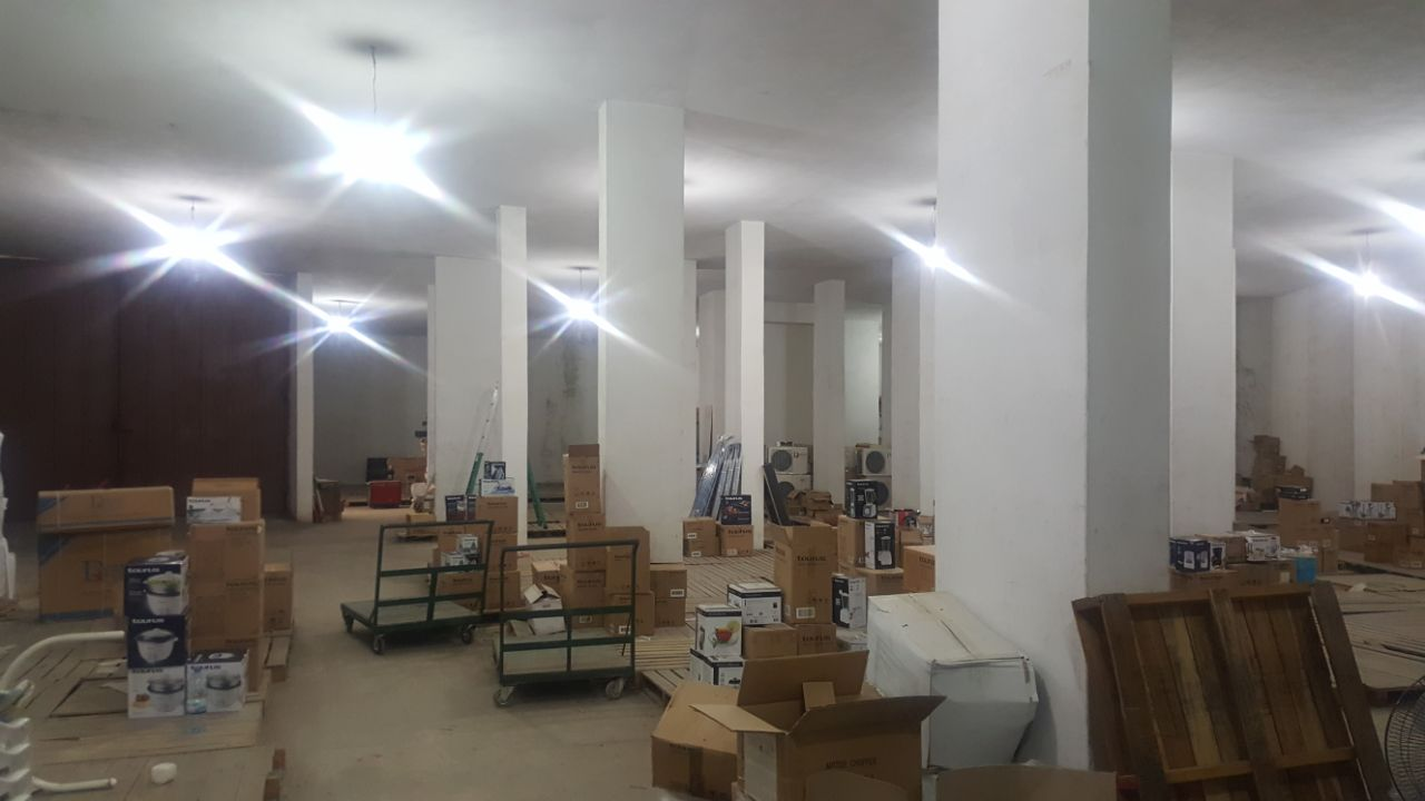 Warehouse For Sale In Antelias