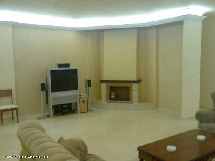 Mountain View Villa For Sale In Oyoun