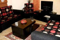 Fully Furnished Apartment For Sale In New Rawda