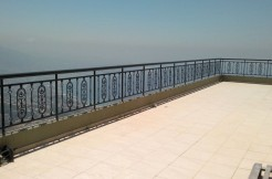 Panoramic View Furnished Rooftop For Rent In Fatka
