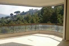 Mountain View Triplex For Sale In Broumana – Oyoun
