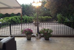 Panoramic View Garden Floor For Sale In Ain Saade