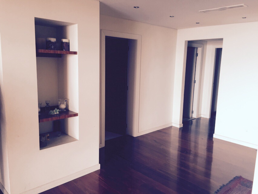 Sea And Beirut View Furnished Apartment For Sale In Mansourieh