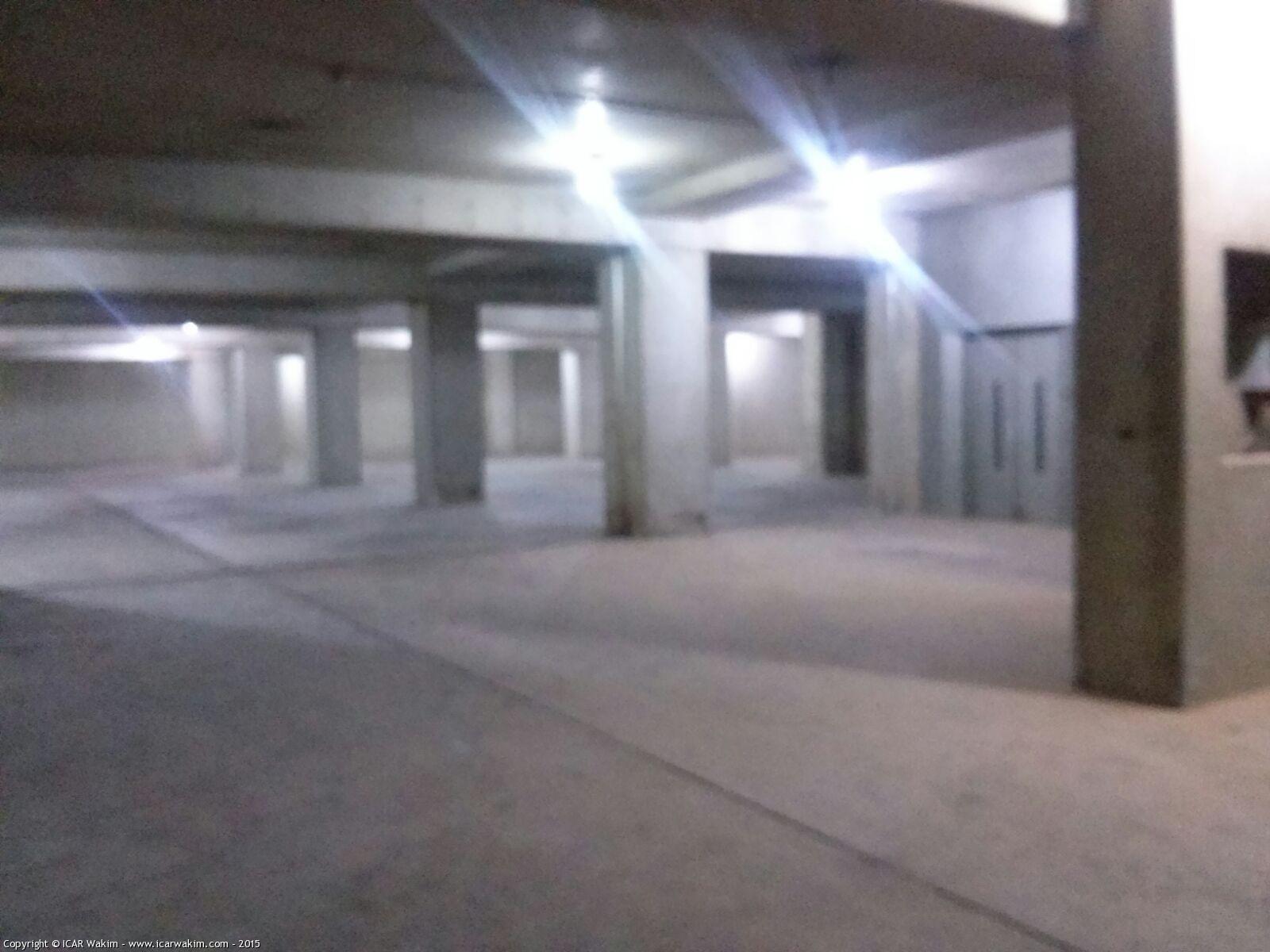 Warehouse For Rent In Mkalles