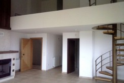 Mountain View Duplex Chalet For Sale In Kfardebiane