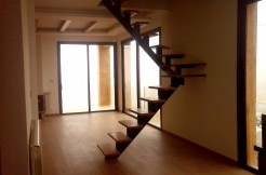 Mountain View Duplex Chalet For Sale In Kfardebiane