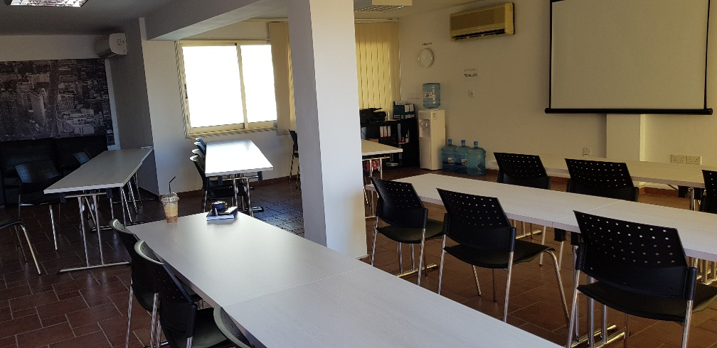 Office Space For Rent Or Sale In Larnaca