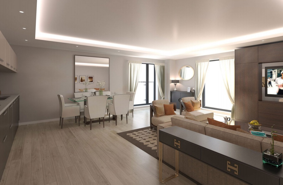 Stylish Apartments for Sale Essex, United Kingdom