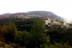 Land For Sale In Kornet Chehwan