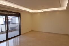Sea And Beirut Apartment For Sale In Ain El Mreisse