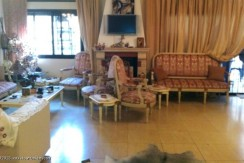 Furnished Ground Floor For Sale In Zouk Mosbeh