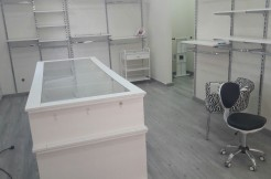 Well Renovated Shop For Rent In Broumana
