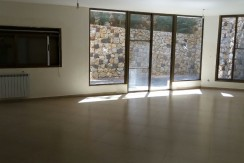Mountain View Sous Sol For Sale In Mar Chaaya
