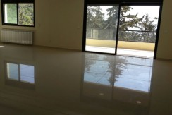Mountain View Apartment For Sale In Oyoun – Broumana