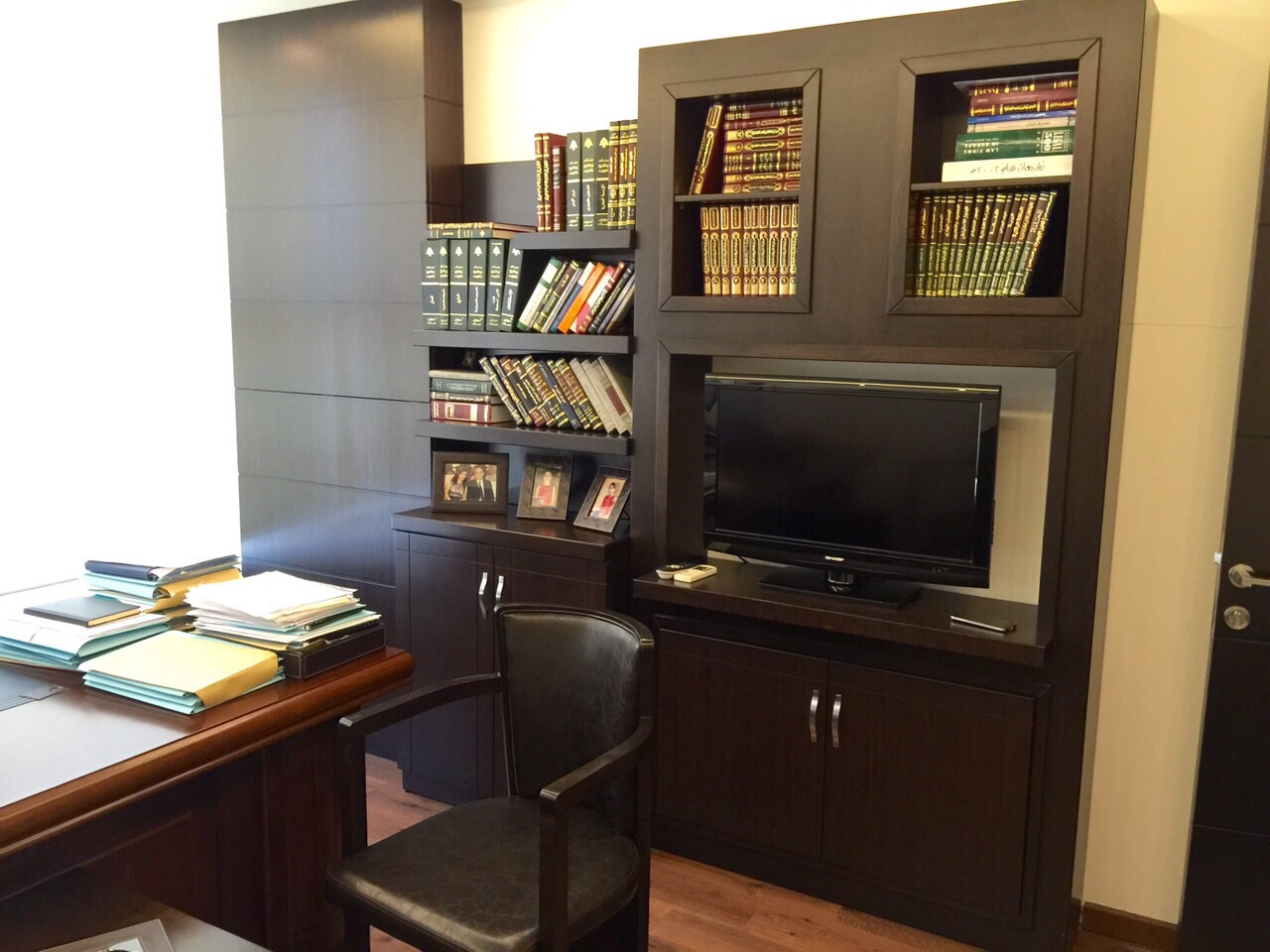 Furnished Office Space For Rent In Jdeideh