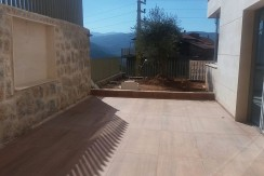 Mountain View Ground Floor For Sale In Oyoun