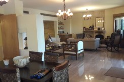 Furnished Apartment For Rent In Ain Najem