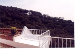Sea And Mountain View Villa For Sale In Ain Saade