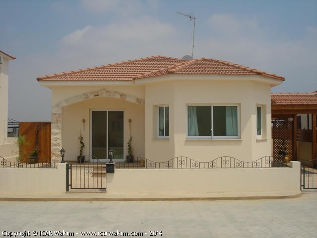 Bungalow for Sale in Ayia Napa, Cyprus