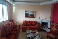 Mountain View Apartment For Sale In Maska Broumana