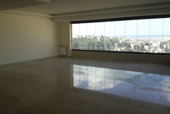 Panoramic View Duplex For Sale In Dayshounieh