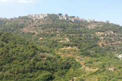 Mountain View Apartment For Rent Or Sale In Dayshounieh