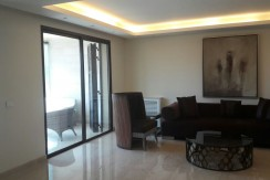 Beirut View Furnished Apartment For Sale In Beit Misk