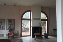 Mountain View Villa For Rent Or For Sale In Beit Mery