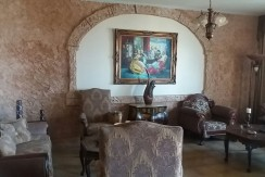 Sea And Mountain View Apartment For Sale In Jouret el Ballout
