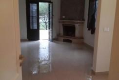 Mountain View Duplex Villa For Sale In Hasbaya – Metn