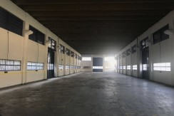 Warehouse For Rent In Fatqa