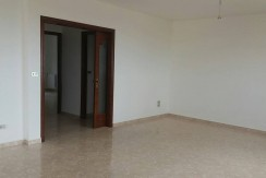 Sea View Apartment For Rent In Broumana