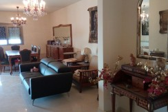 Open View Apartment For Sale In Ballouneh