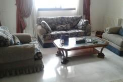 Mountain View Ground Floor For Sale In Baabdat