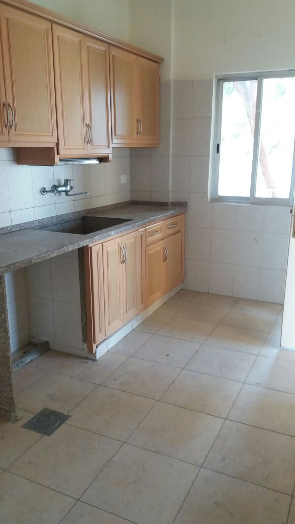Apartment For Sale In Naccache