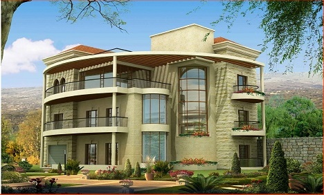 Mountain View Villa For Sale In Hammana