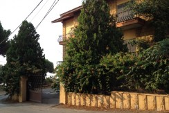Sea And Beirut View Triplex Villa For Sale In Ain Saadeh