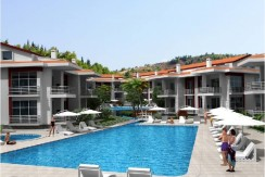 Apartment for sale in Turkey – Calis