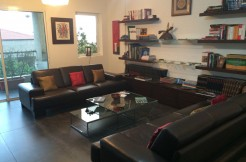 Sea View Apartment For Sale In Ain Najem