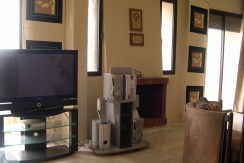 Sea View Furnished Apartment For Rent In Ain Saadeh