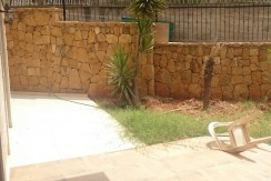 Sea View Garden Floor For Sale Or Rent In Broumana