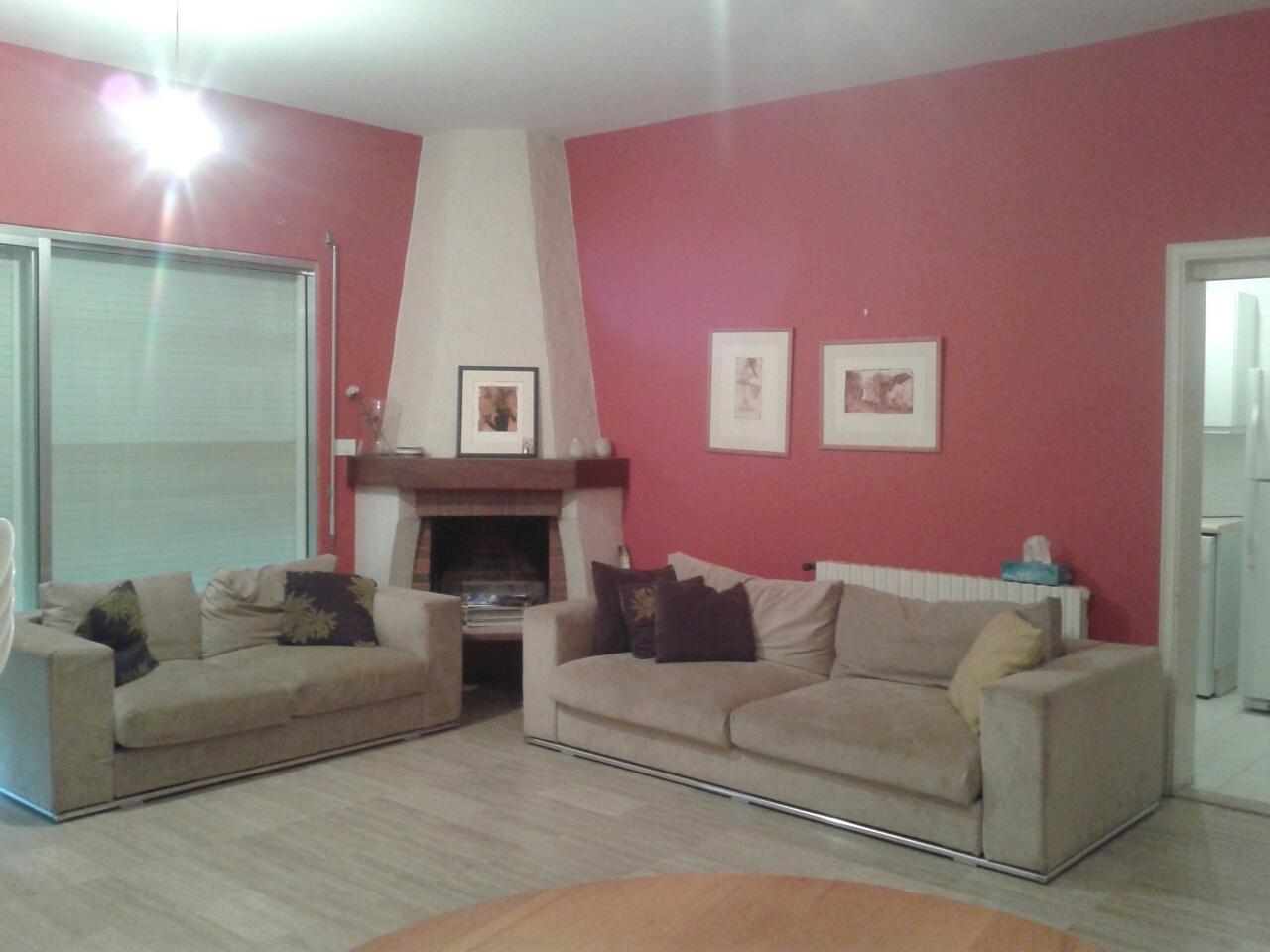Garden Floor Apartment For Sale In Broumana