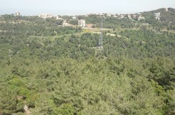 Panoramic View Apartment For Rent In Beit Misk