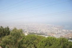 Sea View Furnished Apartment For Rent In Roumieh
