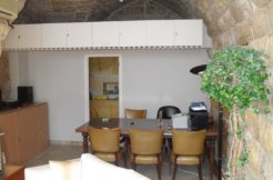 Mountain View Sous Sol For Rent In Beit Mery