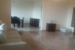 Mountain View Apartment For Rent In Baabdat